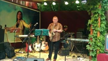 В Шымкенте возрождается джаз