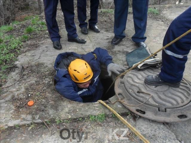 В колодце по улице Кремлевской обнаружен труп мужчины