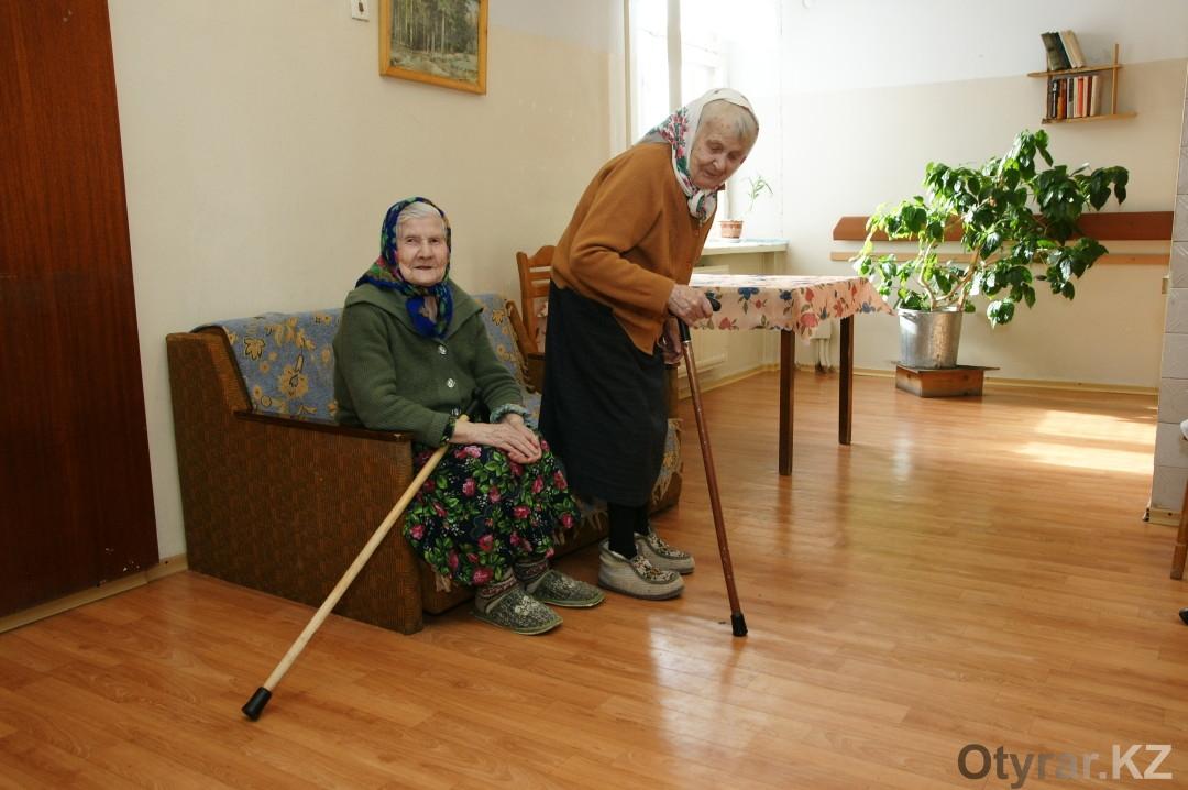 Пенсия для пенсионеров в доме престарелых дом для престарелых при ссср