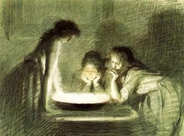 Гадания на Святки – плохие повадки