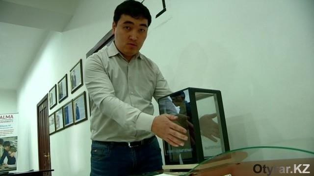 Строительные материалы шымкентского производства могут заменить импортные