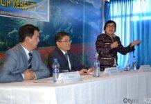 Бизнес-вумен ЮКО жалуются на чиновничьи препоны