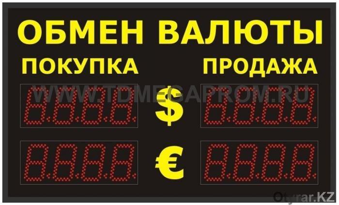Все обменники Казахстана закрыты на карантин — Otyrar.KZ