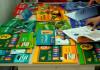 На школьниках ЮКО тестируют новые учебники казахского языка