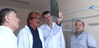 Немецкие специалисты внедряют новый метод устранения инфекции в ортопедии