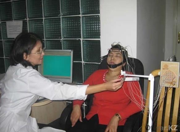 Бесплатное санаторно-курортное лечение стало доступно жителям Южного Казахстана