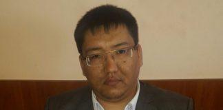 Житель Шымкента задержан по подозрению в мошенничестве