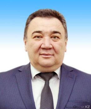 Куандык Кулажанов