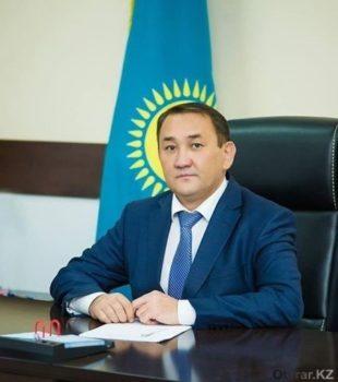 Алмасбек Мамытбеков
