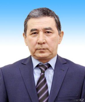 Батырбек Жалмурзаев
