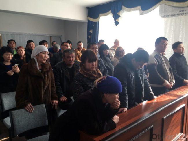 Виновника гибели четырех человек приговорили к 9 годам колонии-поселения