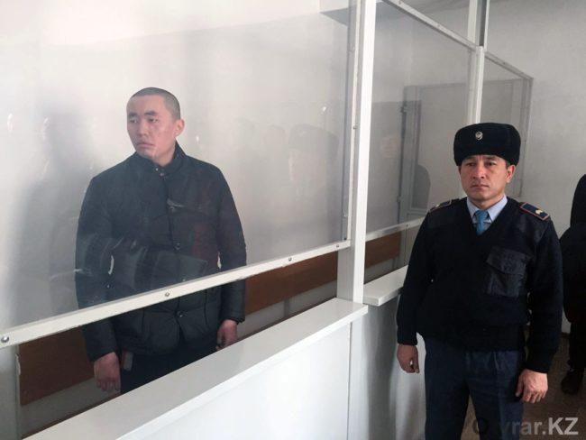 Виновника гибели четырех человек Мурата Танкеева приговорили к 9 годам колонии-поселения