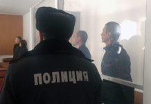 Крупного шымкентского бизнесмена обвиняемого в похищении человека, осудили на 7 лет