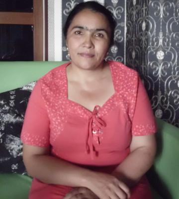 В Шымкенте живет и работает целитель из Китая