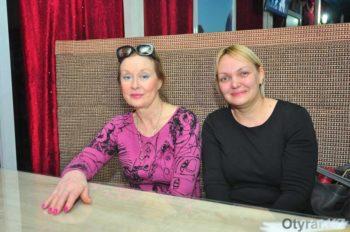 """Лариса Удовиченко: эксклюзивное интервью """"Отырар TV"""""""