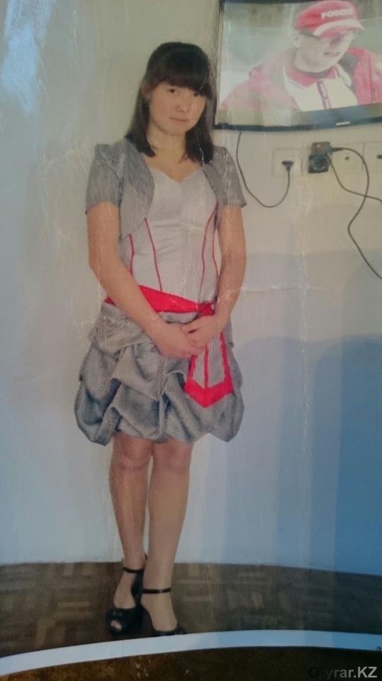В Байдибекском районе ЮКО пропала девочка