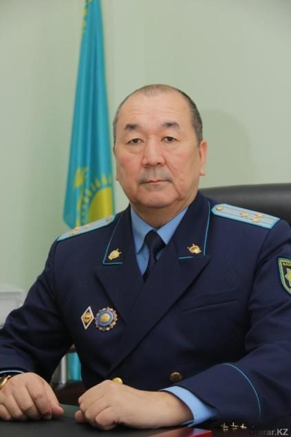 Мурат Алимбеков