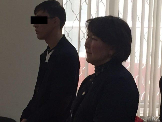 В Шымкенте судья поставила точку в деле о ДТП с несовершеннолетними