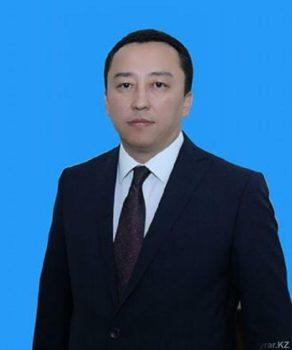 Аким Казыгертского района ЮКО