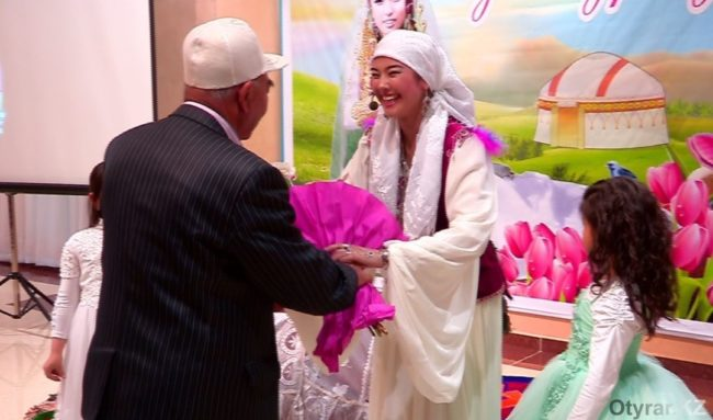 В Шымкенте выбрали лучшую невестку