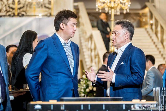 11 миллиардов тенге инвестировано в новый проект Шымкента
