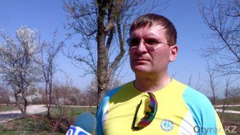 Виталий Мирошников, судья областного суда ЮКО