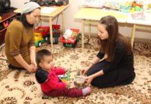 В Казахстане продолжается слухоречевая адаптация