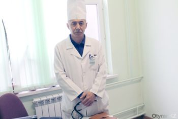 Аскар Досжанов
