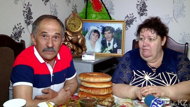 семья Амировых