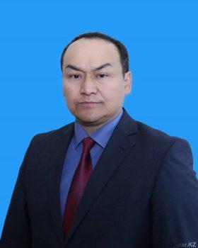 Алибеков Марат Серикович