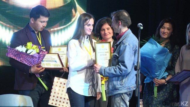 В Шымкенте определили победителей конкурса Shymkent Bard-2016