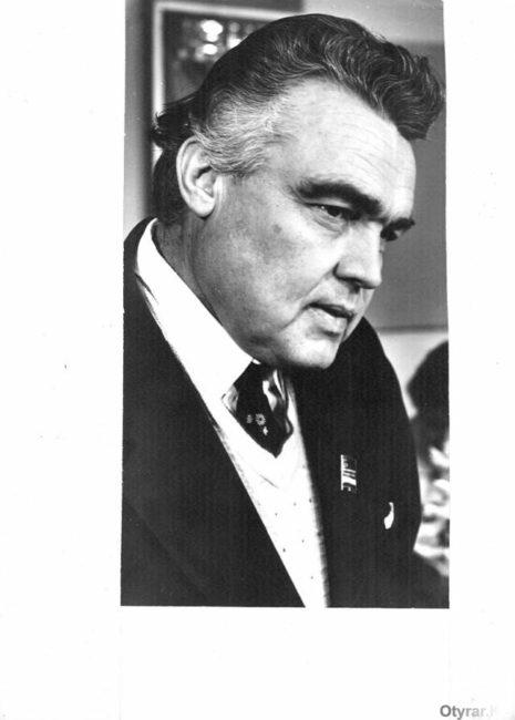Альберт Михайлович Костин ушел на 83 году жизни