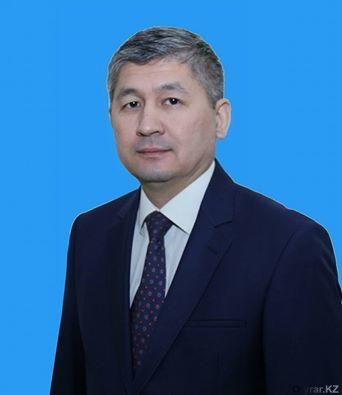 Жакип Бокенбаев
