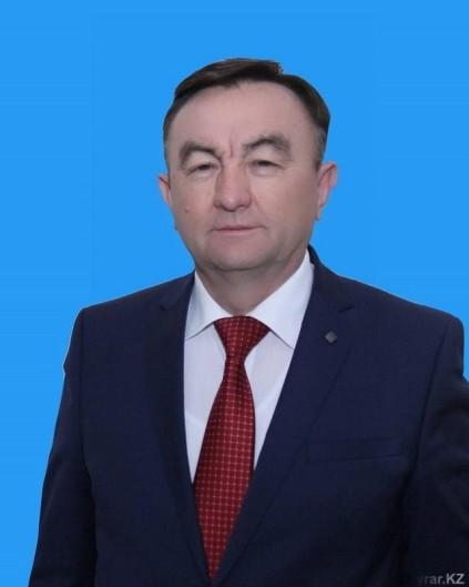 Полатов салыхан Сабирович
