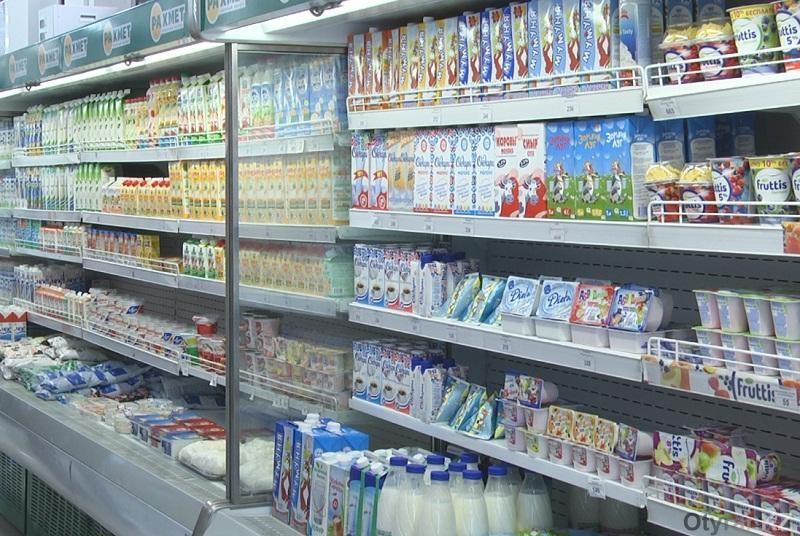 Молочная продукция российских производителей попала под подозрение специалистов