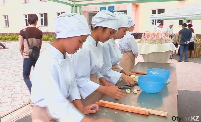 Желающих освоить кулинарные специальности больше, чем предоставленных мест