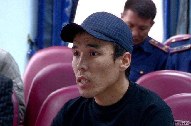 Сарыбаев Сапаргали просит помочь в следствии гибели брата