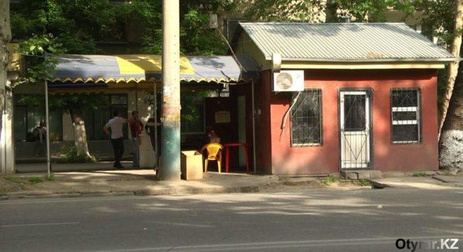 Похож ли Шымкент на базар?