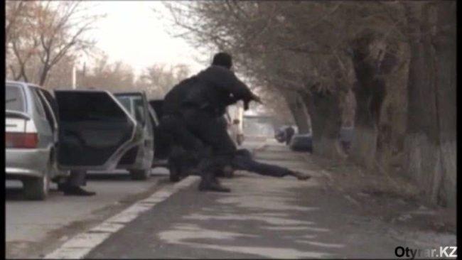 Приговор Батырхану Шымалиеву