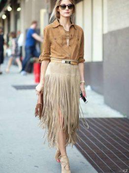 Мода весны-2016