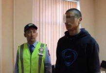 Автовладелец поблагодарил полицейских за поимку вора