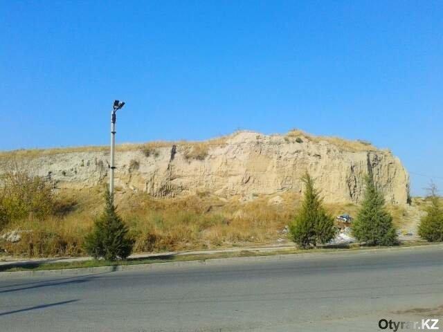 Городище Шымкента