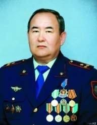 Нуралы Киргизалиев