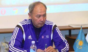 В Шымкенте готовят тренерский состав для женского футбола