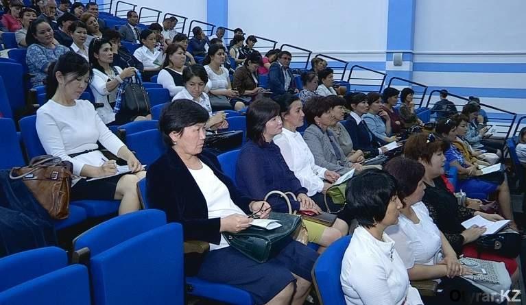 В школы ЮКО внедряют новую систему обучения