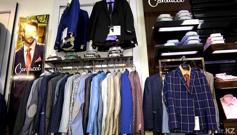 """Бренды """"Carducci и Simoni"""" радуют мужчин новой коллекцией"""