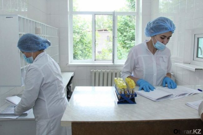 Аким ЮКО объехал ряд объектов здравоохранения