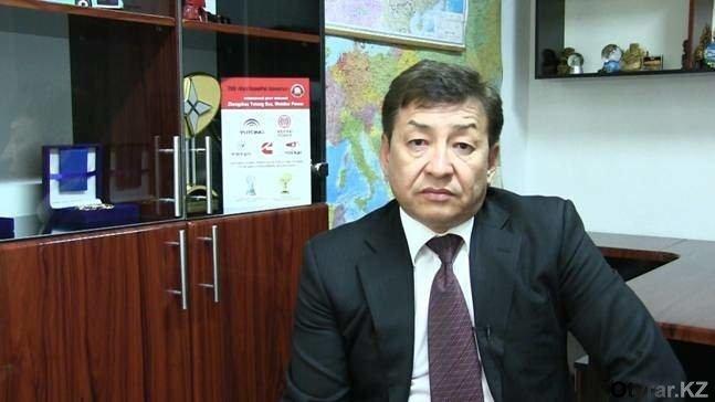 Ербол Кауменов, директор «КазТехноPol Алматы».