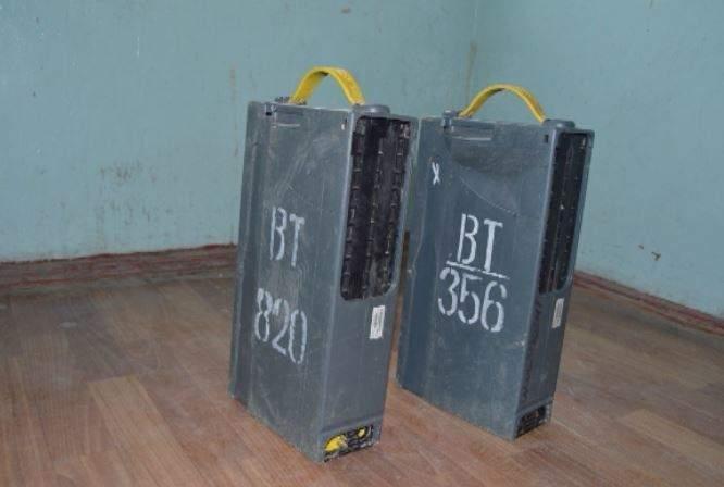 Жители Жамбылской области грабили терминалов с ЮКО