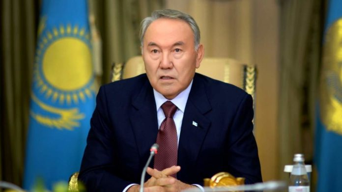 Н.Назарбаев:- Уақыт өтті, бірақ ештеңе әлі басталған жоқ